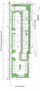 A-1 Site Plan