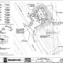 I-595 ITS Hub Site Plans